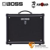 Boss KATANA-50 MkII 刀 50瓦電吉他專用音箱 全新二代 Roland原廠公司貨 一年保固 【KTN50 MKII/KATANA50】