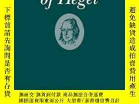二手書博民逛書店In罕見The Spirit Of HegelY364153 Robert C. Solomon Oxford