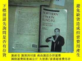 二手書博民逛書店NORTHERN罕見SHAOLIN KUNG-FUY203004