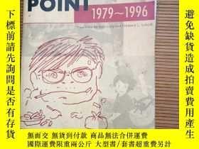 二手書博民逛書店starting罕見point 1979-1996 宮崎駿出發點