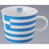 世界國旗希臘馬克杯058 610