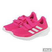 ADIDAS 童 TENSAUR RUN C 慢跑鞋 - EG4145