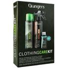 Grangers 英國 戶外服飾清潔+抗...