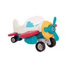 【美國 B.Toys 感統玩具】VE1012Z 索羅斯戰鬥機