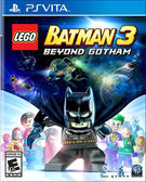 PSV LEGO Batman 3: Beyond Gotham 樂高蝙蝠俠 3:飛越高譚市(美版代購)