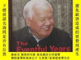 二手書博民逛書店國內出版罕見The Eventful Years Memoirs