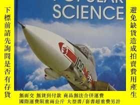 二手書博民逛書店The罕見New Book of POPULAR SCIENCE