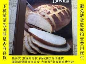 二手書博民逛書店Breads罕見THE GOOD COOKY249027 不祥