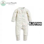 【愛吾兒】澳洲 ErgoPouch 長袖連身衣 0.2TOG 米蘭米