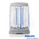 【飛利浦PHILIPS】光觸媒除菌安心捕蚊燈E350