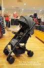 【時尚品味】嬰兒車出租德國RECARO EASYLIFE 新生兒 時尚灰色 推車出租!