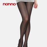NON-NO柔 褲襪*5雙入-膚(150~175cm)【愛買】