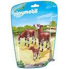 《 德國 playmobil 摩比人 》可愛動物系列 - 可愛㺢㹢狓╭★ JOYBUS玩具百貨
