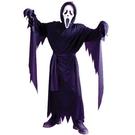 萬聖節服裝 萬圣節服裝成人cosplay演出衣服黑色死神斗篷吸血鬼恐怖巫師袍