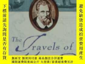 二手書博民逛書店The罕見Travels Marco PoloY12620 Ma