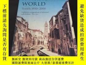 二手書博民逛書店A罕見Writer s World : Travels 1950