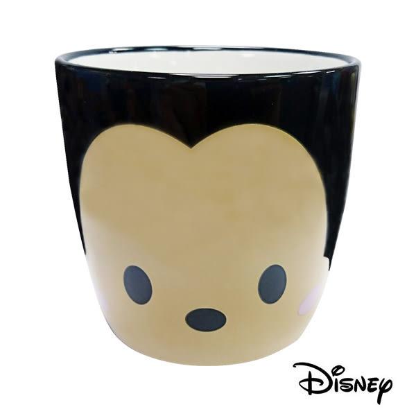 【日本進口】TSUM TSUM 米奇 Mickey 陶瓷 馬克杯 300ML 咖啡杯 迪士尼 Disney - 062283
