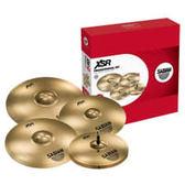 凱傑樂器 SABIAN SBR PERFORMANCE SET 超值5片銅鈸套裝