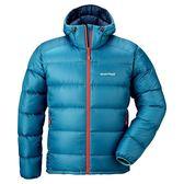 【山水網路商城】新款 mont-bell 日本 ALPINE 羽絨背心/羽毛衣/羽絨衣/雪衣/800FP 男款 1101532 BLAC 藍