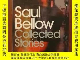 二手書博民逛書店Saul罕見Bellow: Collected StoriesY