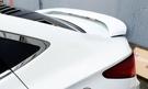 【車王汽車精品】現代 Hyundai Verna 帶燈 煞車燈 尾翼 壓尾翼 定風翼 導流板
