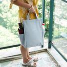 韓式便當手提包裝保溫桶飯盒袋子帶飯包大號保鮮包加厚鋁箔保溫袋 小確幸生活館