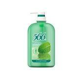 566薄荷淨屑洗髮露800g【愛買】