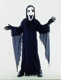 吸血鬼服裝哥特式