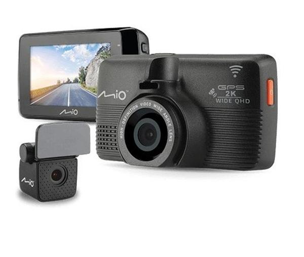 保固三年 送32G卡+手機架『 Mio798 雙鏡頭』2K高解析 WIFI GPS+行車記錄器另792D 791