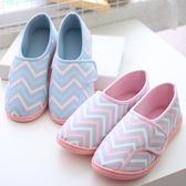 薄款透氣產婦包跟產後月子鞋軟底厚底防滑夏季SMY3501【VIKI菈菈】