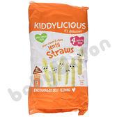 Kiddylicious奇弟食堂 - 蔬果手指條 奶焗香蔥扁豆 48g (12g*4袋)