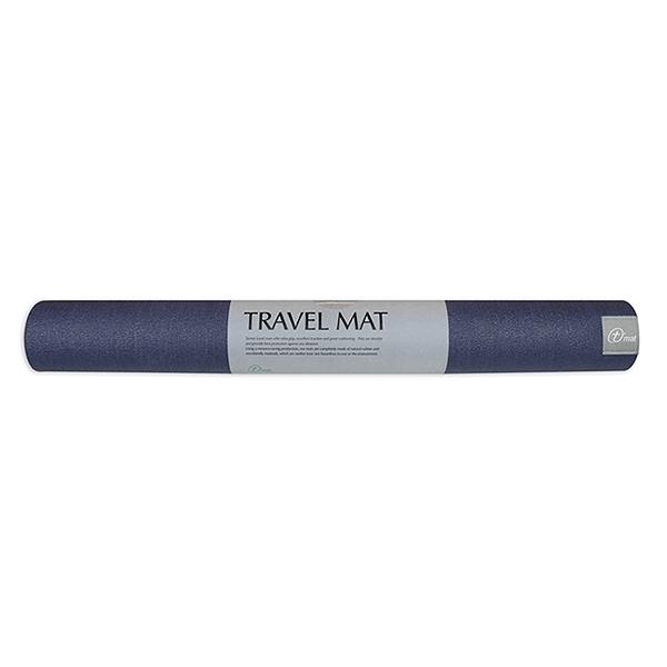 Taimat 天然橡膠瑜珈墊 183cm-觀想系列 - 夜空藍