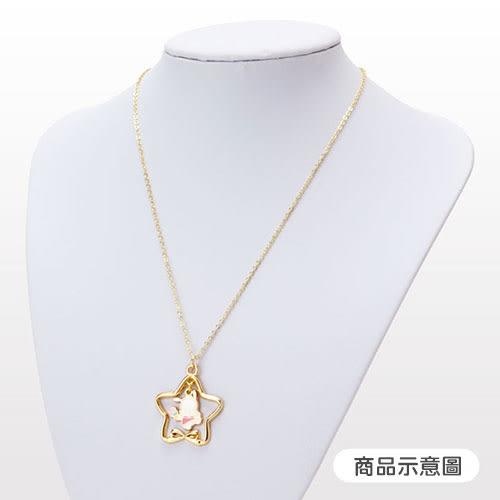 Sanrio SANRIO昭和明星系列項鍊(帕恰狗)★funbox生活用品★_379239