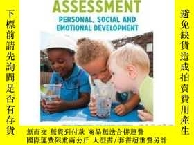 二手書博民逛書店Early罕見Years Assessment: Personal, Social a...-早年評估:個人、社會