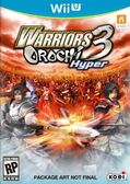 WiiU Warriors Orochi 3 Hyper 無雙蛇魔 2 Hyper(美版代購)