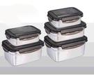 [COSCO代購] W131169 Neoflam 不鏽鋼保鮮盒含蓋 10件組