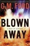 二手書博民逛書店《Blown Away》 R2Y ISBN:0060874392