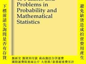 二手書博民逛書店40罕見Puzzles And Problems In Probability And Mathematical