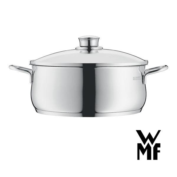 WMF DIADEM PLUS 低身湯鍋20cm (3.0L) 原廠公司貨