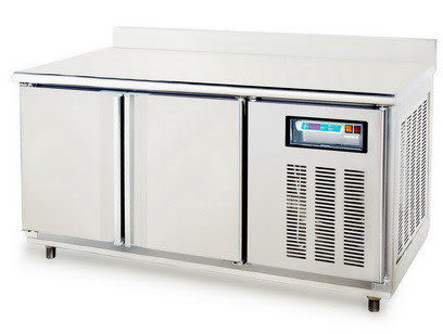 廚房專用 冷凍櫃工作台【風冷 5尺 冰櫃】型號:TB-530
