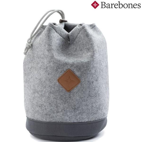 『VENUM旗艦店』Barebones 營燈收納袋/鐵路燈森林燈攜行袋 Felt Lantern Storage Bag LIV-279