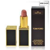 Tom Ford 設計師微霧唇膏 3g Lip Color Matte(多色可選) - WBK SHOP