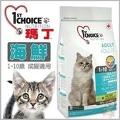 *KING*瑪丁《低過敏海鮮成貓配方》成貓-1歲至10歲適用-2.72kg
