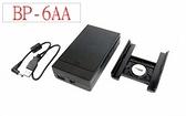 【聖影數位】TASCAM 達斯冠 BP-6AA 攜帶型錄音機外掛式電源 公司貨