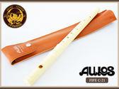 【小麥老師樂器館】公司貨 Aulos FIFE C-21【D30】菲菲笛 FIFE笛 長笛 短笛 橫笛 長笛入門