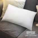 MIT 台製素面舒柔壓縮枕/1入 ~夢棉屋