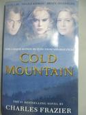 【書寶二手書T7/原文小說_LIP】Cold Mountain_Charles Frazier
