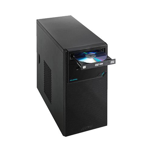 (不含作業系統) ASUS 華碩 D320MT-I56400005D (Intel i5-6400/4G DDR4/1TB/24X DVD-RW) 商用桌上型電腦