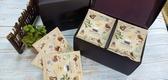 掛耳式咖啡禮盒含提袋--精品瓜地馬拉 阿爾特南果 黃金比例 濃郁 香醇 20入裝/盒(10盒另有優惠價)