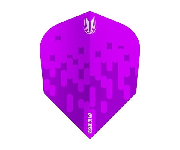 【TARGET】VISION ULTRA ARCADE Shape Purple 333850 鏢翼 DARTS